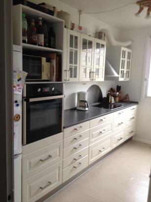 nyt køkken 2012
